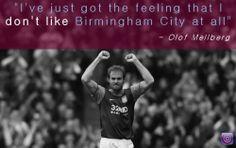 Wallpaper for former Aston Villa player Olof Mellberg Aston Villa Wallpaper, Aston Villa Players, Super Club, Aston Villa Fc, Best Club, West Midlands, New Image, Birmingham, Football