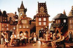 čokoládové městečko Orion Film, Movie, Movies, Film Stock, Film Movie, Films