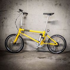 Retro Bikes, Folding Bicycle, Bike Parts, Bicycle Design, Smart Casual, Touring, Biker, Cycling, Mini