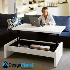 All about the Furniture: Folding Tables