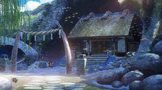 Review: A Lull in the Sea (Nagi no Asukara) - Geeks Under Grace