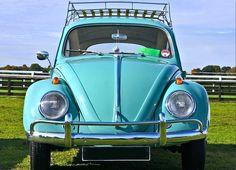1963 Volkswagen Beetle 1200