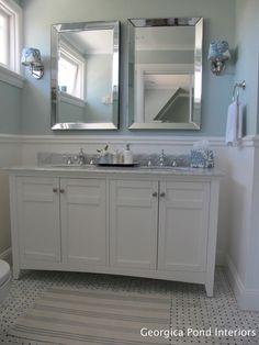 Bathrooms - Georgica Pond | Home Life Style