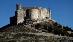 Castillo de Jadraque 1