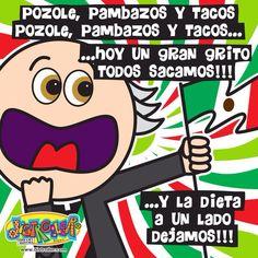 Panza, tu puedes!!
