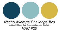 Nacho Average Challenge #20