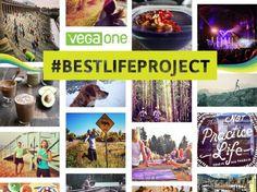 @vegateam Awesome #BestLifeProject