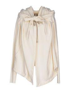RICK OWENS DRKSHDW . #rickowensdrkshdw #cloth #dress #top #skirt #pant #coat #jacket #jecket #beachwear #