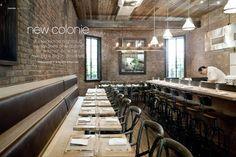 Colonie Restaurant NY