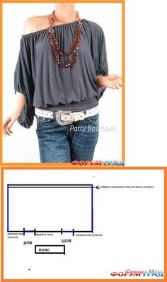 Amazing Sewing Patterns Clone Your Clothes Ideas. Enchanting Sewing Patterns Clone Your Clothes Ideas. Diy Clothing, Clothing Patterns, Sewing Patterns, Fashion Sewing, Diy Fashion, Sewing Blouses, Make Your Own Clothes, Shirt Bluse, Creation Couture