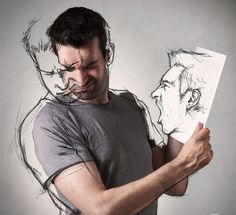 Creative Part-Photo And Art-Sketch By Sebastien De Grosso #art