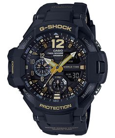 G-SHOCK GA-1100GB-1AJF