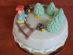 17. Vonatos torta
