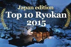 Best hot spring hotel in Japan, private onsen ryokan ! -Tokyo, Hakone, Hokkaido, Noboribetsu, Kyoto, Osaka