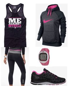 Nike outfit