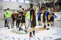 Pharmapiù Sport Città SantAngelo supera Fondi in trasferta