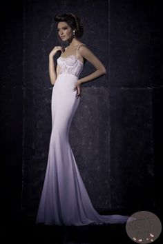 Wedding Dresses: Yaki Ravid 2011 Collection