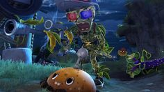 Plants vs Zombies Garden Warfare | Tema: Plants vs. Zombies Garden Warfare gratis durante 72 horas