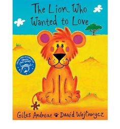 Told in verse, the story of a brave little lion who sets out to prove that daring to be different can have its rewards in the end.