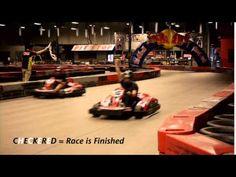 Des Moines Indoor Kart Racing | MB2 Raceway