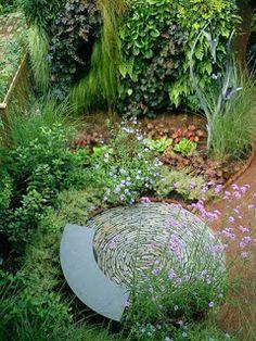 Cute Garden