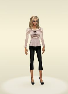 IMVU, the interactive, avatar-based social platform that empowers an emotional chat and self-expression experience with millions of users around the world. Virtual World, Virtual Reality, Social Platform, Imvu, Avatar, Join, Fashion, Fashion Styles, Fashion Illustrations