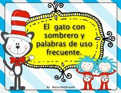 Students will increase their spanish vocabulary. Students also can use the words to practice their sight words in sentences.