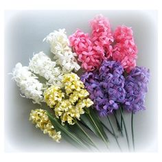 Silk Flower Stems Pink Yellow Purple Lavender 2 Artificial Silk Flower  Supply Floral Supply Artificial Flower