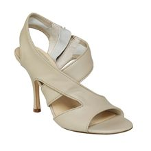 I love this kind of shoe.. simple, elegant, well made, sexy without being completely impractical. Great design all around. Everything I could want in a dressy shoe..