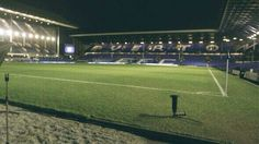 How great will it be to watch European football taking place Thursday nights at Goodison