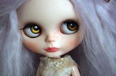 Blythe custom OOAK RBL Takara by KatinkaDolly on Etsy