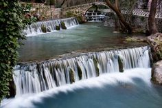 Livadeia Greece