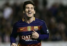 Rayo Vallecano 1-5 Barcelona: Messi treble seals record unbeaten streak