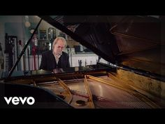 Benny Andersson - Thank You For The Music - YouTube