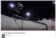 Majer Crew Does The Best Halloween Edits!! Justin Bieber Skateboarding!!