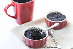 Minute Muffins! When a craving for something special hits, who has time to make a batch of cookies or brownies or wait for things to refrigerate overnight? Not us. That's why we make single serve mug cakes that can be ready in as little as a minute in most microwaves! Here's a
