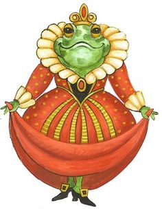 Are you admiring my aesthetically-pleasing amphibious attire perchance?