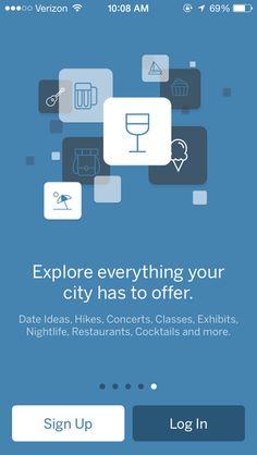 Sosh - City Guide