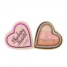 I Heart Makeup Blushing Hearts Iced Hearts
