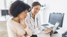 Here are the 8 Questions Every Woman Should Ask Her Gynaecologist