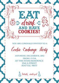 Cookie swap! | Holidays | Pinterest | Cookie swap, Cookie exchange ...