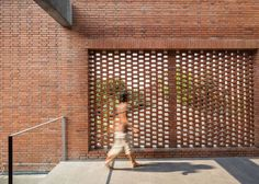 Image result for brick awards architecture