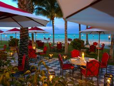 Aqualina Resort & Spa, Miami South Beach - 97 rooms
