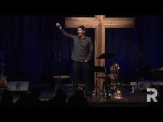 Matt Chandler, pastor of The Village Church in Dallas, Texas, shares a great sermon called 'The Explicit Gospel'. Scripture Reference: Colossians For. Matt Chandler, Colossians 1, Spiritual Disciplines, Flower Mound, Meaning Of Life, Dallas Texas, Spoken Word, Ted Talks, Good Thoughts