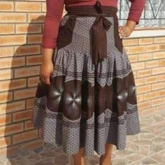 Sesotho Traditional Dresses, Pedi Traditional Attire, South African Traditional Dresses, African Dresses For Kids, Latest African Fashion Dresses, African Print Dresses, Seshoeshoe Dresses, Ladies Day Dresses, African Scarf