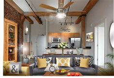 """""""Apartment living"""" by misslisa5472 ❤ liked on Polyvore"""