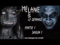 "PARANORMAL NIGHT ACTIVITY: PAranormal Night X -"" enquêtes parallèles"" saison ..."