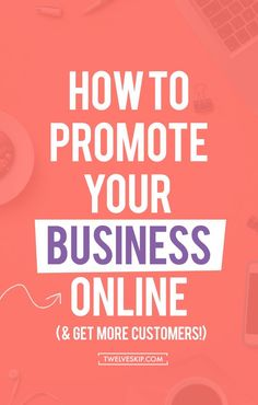 5 Effective Marketing Techniques To Promote Your Business Online & Get More Customers. Tips and tricks you can start using today. learn how to make money online from affiliate marketing Marketing Na Internet, Marketing Online, Digital Marketing Strategy, Content Marketing, Affiliate Marketing, Mobile Marketing, Marketing Strategies, Inbound Marketing, Business Advice