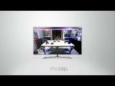 Shozap - buy anything on TV