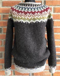 20+ ideer om Marius genser | genser, strikking, strikke